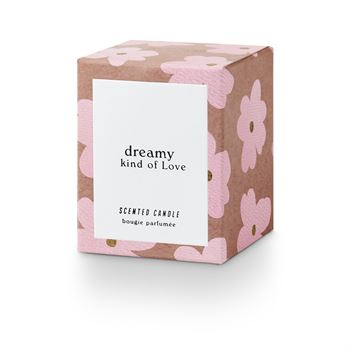 Dreamy Kind of Love Boxed Votive Candle - New
