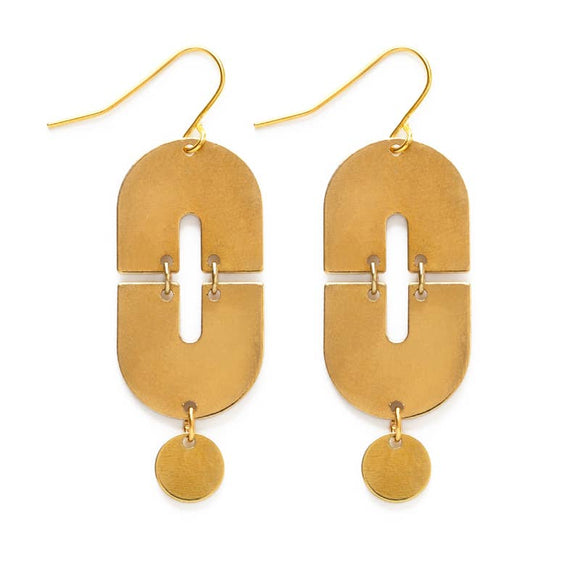 Feliz Earrings