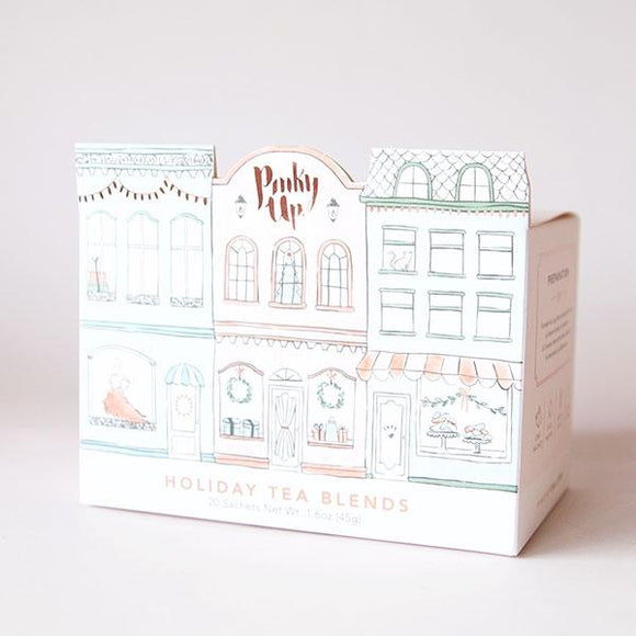 Holiday Tea Gift Box