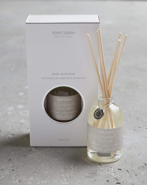 Coconut Sugar Reed Diffuser