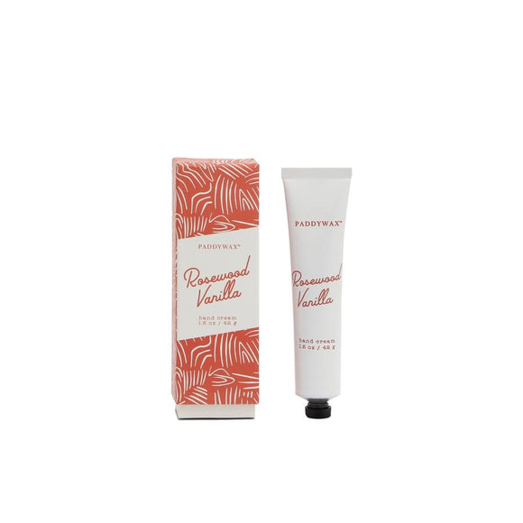 Rosewood Vanilla Body and Hand Cream