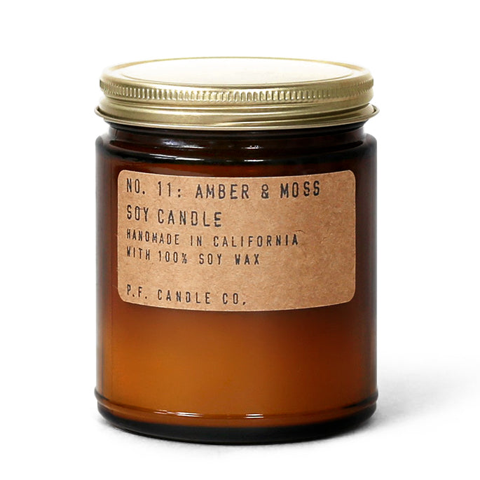 P.F. Candle Co. Candle