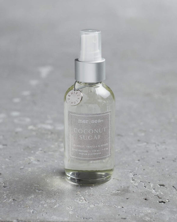 Coconut Sugar Room Spray