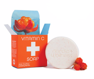 Vitamin C Bar Soap