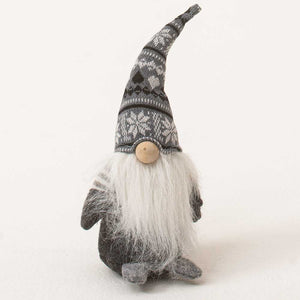 Sweater Gnome