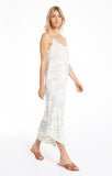 Palm Flared Jumpsuit - New