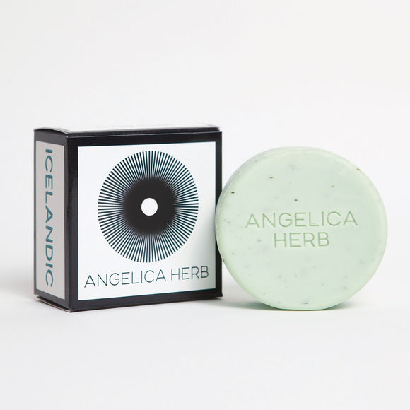 Angelica Herb Bar Soap