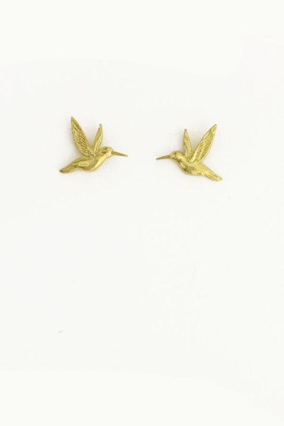 Hummingbird Earrings - New