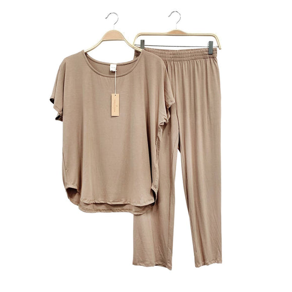 Bamboo Loungewear Set