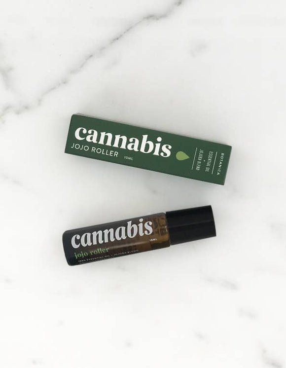 Cannabis Scent Roller