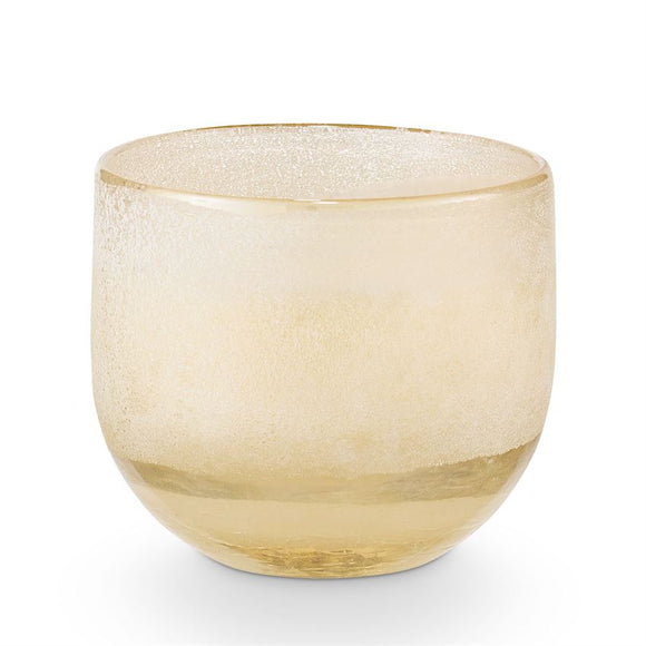 Coconut Milk Mango Mojave Glass Candle