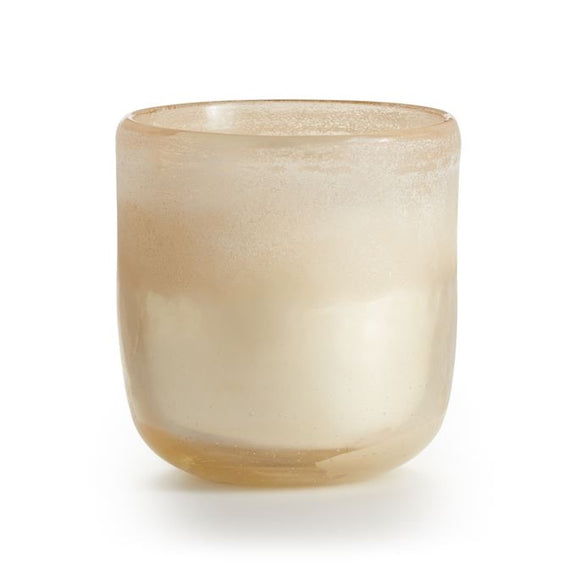 Coconut Milk Mango Medium Mojave Candle