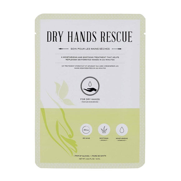 Dry Hands Rescue- Best Seller
