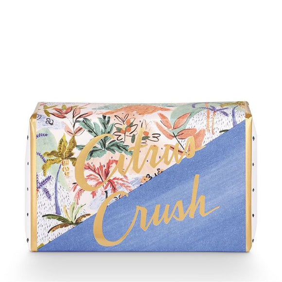 Citrus Crush Bar Soap