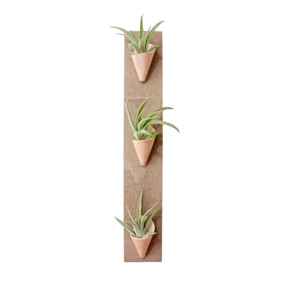 Triple Wall Planter