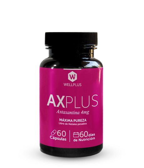AX PLUS - WELLPLUS