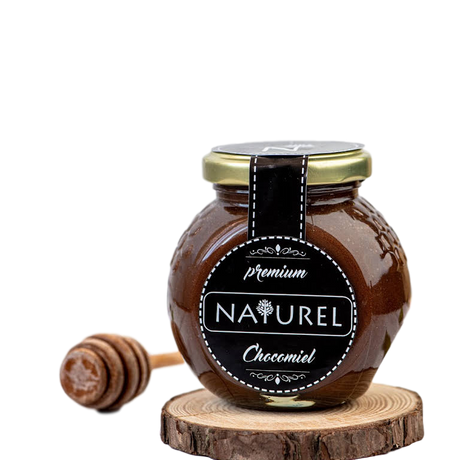Chocomiel 250g - Naturel