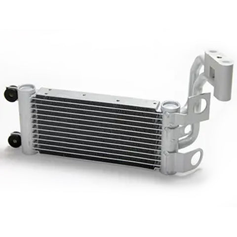 CSF E-Chassis N54 & N55 Race-Spec Oil Cooler