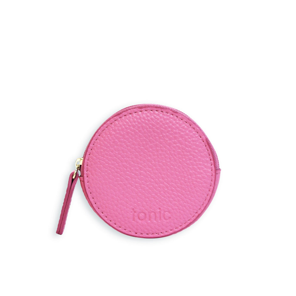 The Luxe POP Coin Purse