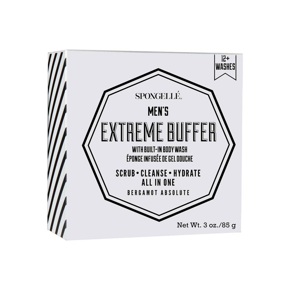 Men's Extreme Buffer- Bergamot Absolute
