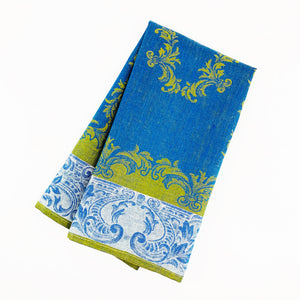 Majesty Tea Towels