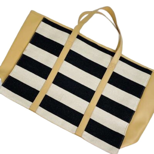 Grand Cabana Tote by Christen Maxwell