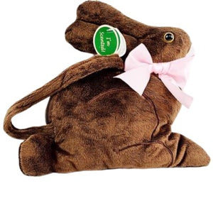 Cocoa Bunny Carrysome