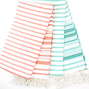 Oversized Fouta Towel