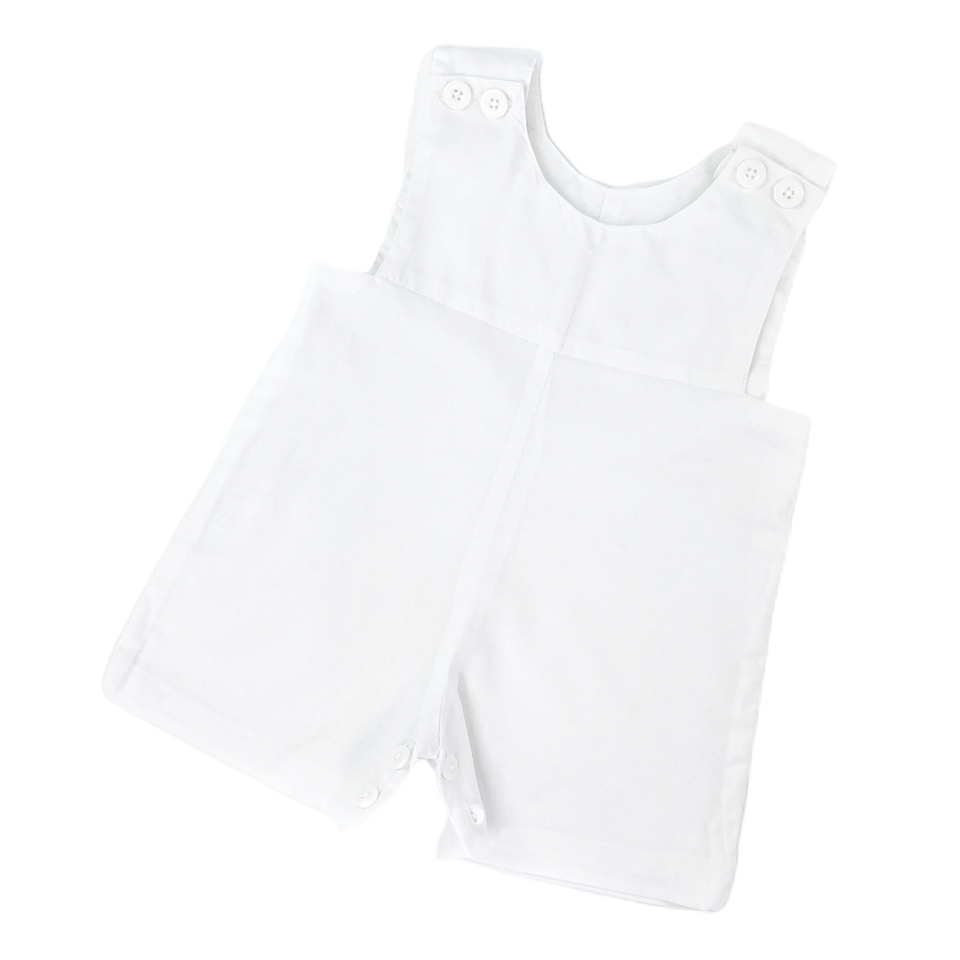 Little Boy Linen Shortall