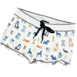 Paws Paws Sleep Shorts
