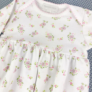 Magnolia Baby Pima Cotton Infant Nightgown