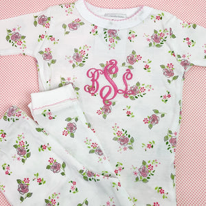 Magnolia Baby 2pc sleep set
