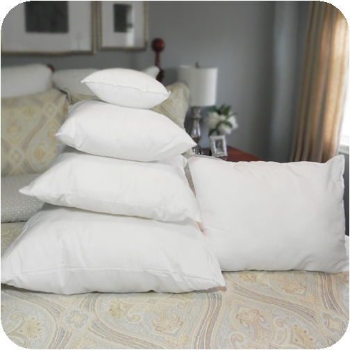 Pillow Form Insert