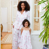 English Rose Lily Nightgown