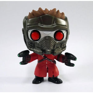 Avengers Bobble Heads - Star Lord / Low - Figures