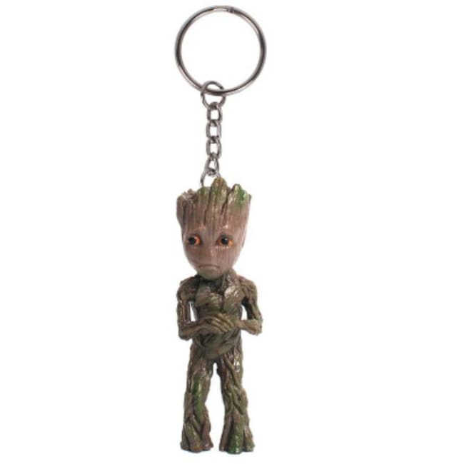 Baby Groot Keychains - Sad Groot - Accessories