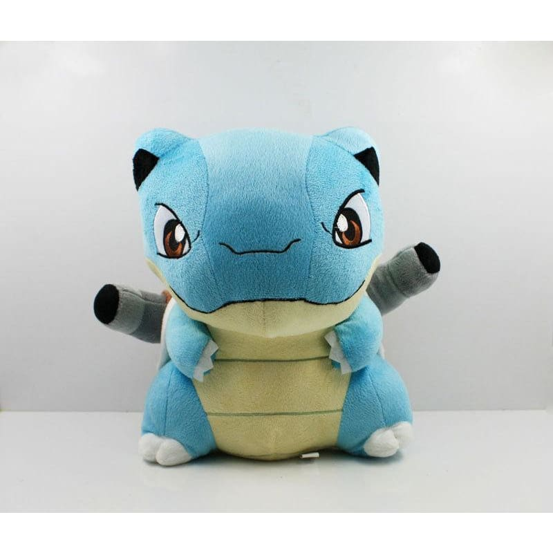 Blastoise Plush - Plushes