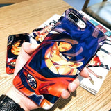 Dragon Ball Iphone Case - Single Image / For Iphone 6 6S