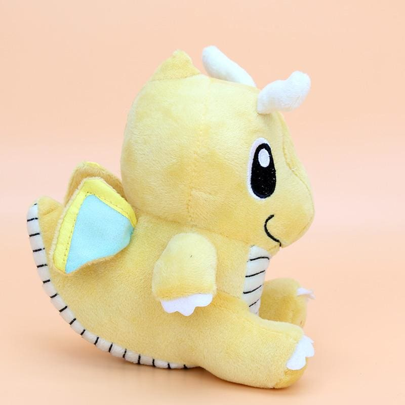 Dragonite Plushie - Pokemon