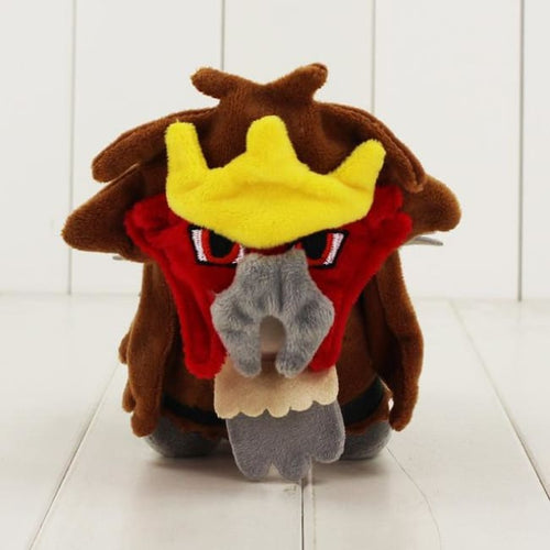 Entei Plush - Plush