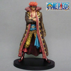 Eustass Kid - Figures