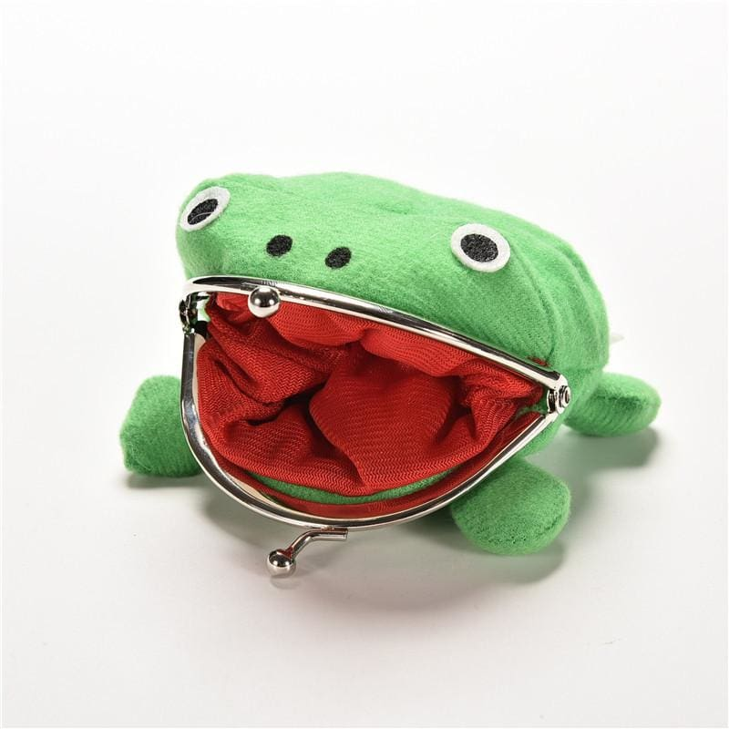 Gama-Chan Coin Pouch - Accesories