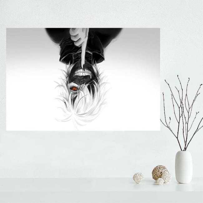 Ghoul Chilling Art - 27X40Cm / 11 - Wall Set