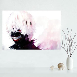 Ghoul Chilling Art - 27X40Cm / 13 - Wall Set