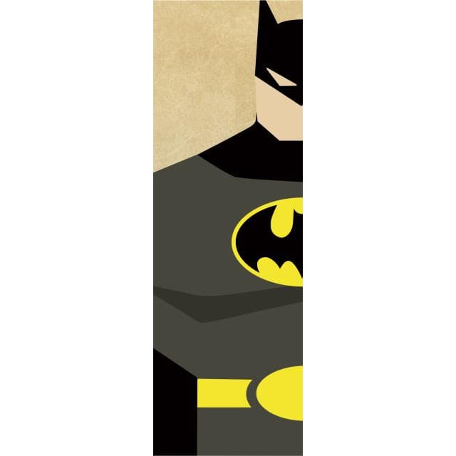 Heros United - 30x90cm / Batman