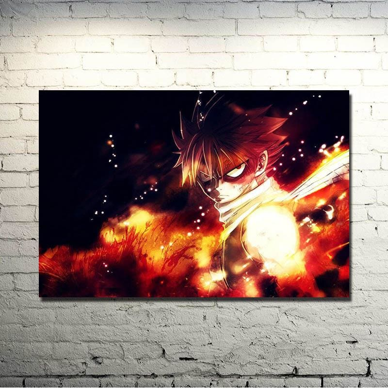 Im Getting Fired Up - Wall Poster