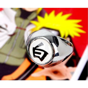 Individual Akatsuki Rings 1 Pcs - 10 - Accessories