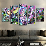 Invention Frenzy - Wall Art