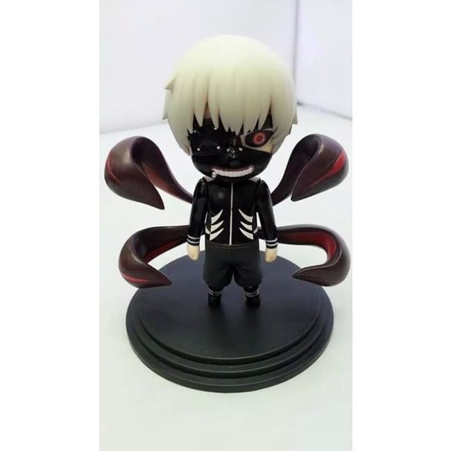 Kaneki Figure - Type Two - Figures
