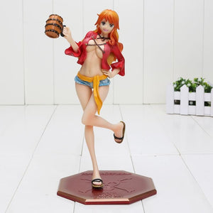 Luffy Outfit Nami - Figures